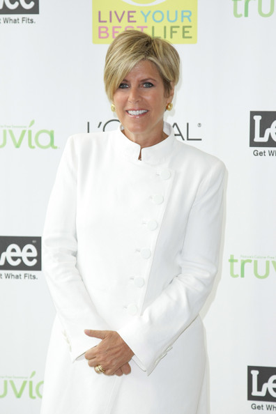 Suze orman diy wedding diva financial super guru suze orman one of my favorite people i was lucky enough to have a chance to hear her speak at oprahs live your best life weekend in solutioingenieria Choice Image